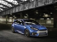 Ford Focus RS photo
