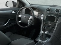 Ford Mondeo 2011 photo