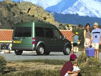 Ford Tourneo Connect photo