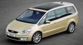 Ford S-Max и Galaxy. Разные характеры