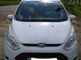 Ford B-MAX ECOBOOST                                            2014