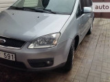 Ford C-Max 1.6 TD                                            2005