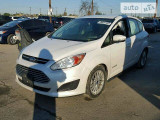 Ford C-Max 2.0 TD                                            2013