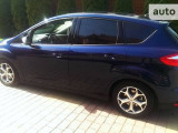 Ford C-Max EcoBoost                                             2014