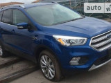 Ford Escape Titanium 1.5                                            2017