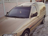 Ford Escort van                                                     1995