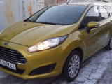 Ford Fiesta 1.0 Ecoboost                                            2013
