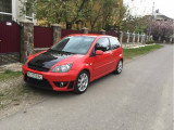 Ford Fiesta СТ                                            2007