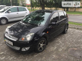 Ford Fiesta Comfort Plus                                            2008