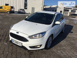 Ford Focus BUSINESS Maxi                                            2015