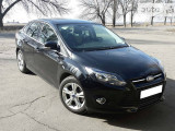Ford Focus TREND                                            2012