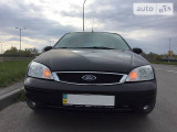 Ford Focus ZX3                                             2006
