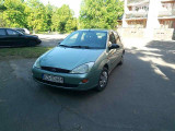 Ford Focus 1.8 Turbo DI                                            1999