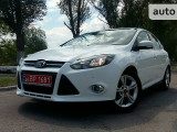 Ford Focus 1.6 АТ                                            2013