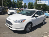 Ford Focus Electric                               Electric                                            2014