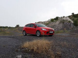 Ford Focus TREND SPORT                                            2013