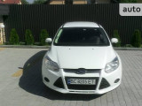 Ford Focus Turnier 85KW 09-13                                            2013