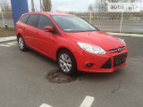 Ford Focus Trend Wagon 1.6E                                            2012