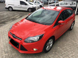 Ford Focus ecoboost                                            2013