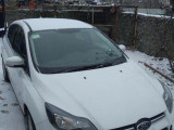 Ford Focus Ecoboost Turbo 1.0 л