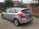 Ford Focus Trend Sport III                                            2012