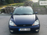 Ford Focus tdic                                            2004