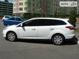 Ford Focus Wagon                                            2013