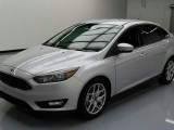 Ford Focus Full electrics