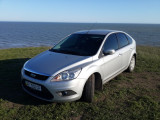 Ford Focus Ford Focus Ford Focus II 1.6 Ti 2008