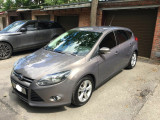 Ford Focus Ecoboost Trend Sport 2013