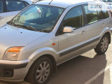Ford Fusion 1.6                                            2009