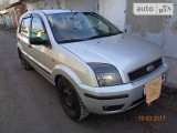 Ford Fusion 1.4                                            2002