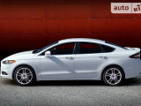 Ford Fusion 1.6                                            2013
