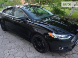 Ford Fusion Mondeo                                ecoboost se                                            2016