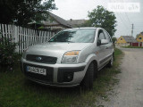 Ford Fusion 1.4 TDCi                                            2008