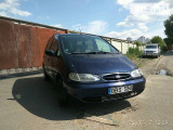 Ford Galaxy 1.9Tdi                                            1997