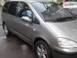 Ford Galaxy 1.9 TDi                                            2002