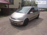 Ford Galaxy 1.9 TDi                                            2004