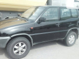 Ford Maverick 1994