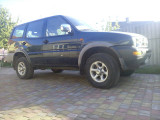 Ford Maverick 1998