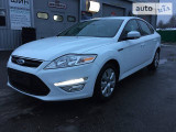 Ford Mondeo 2.0 TDI                                            2014
