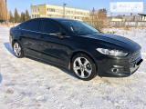 Ford Mondeo SE                                            2014