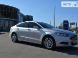 Ford Mondeo EcoBoost                                            2016