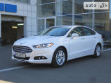 Ford Mondeo 1.5 EcoBoost AT                                            2016