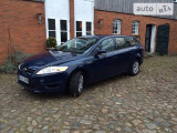 Ford Mondeo 1.6                                            2012