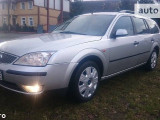 Ford Mondeo 1 998 cm3                                            2001
