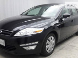 Ford Mondeo 2.3                                            2013