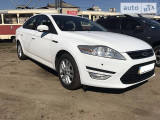 Ford Mondeo 2.3                                            2012