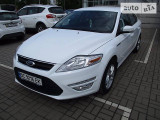 Ford Mondeo 1.6                                            2014