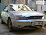 Ford Mondeo 2.0 TDCi Trend                                            2003